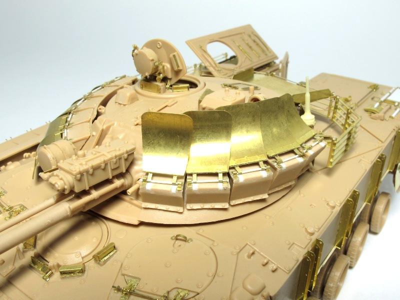 Унифицированная машина управления огнем артиллерии и наблюдения создана на базе бмп-3