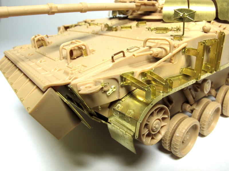 Bmp3 infantry fighting vehicle early version with interior detail the bmp-3 is a soviet amphibious infantry fighting