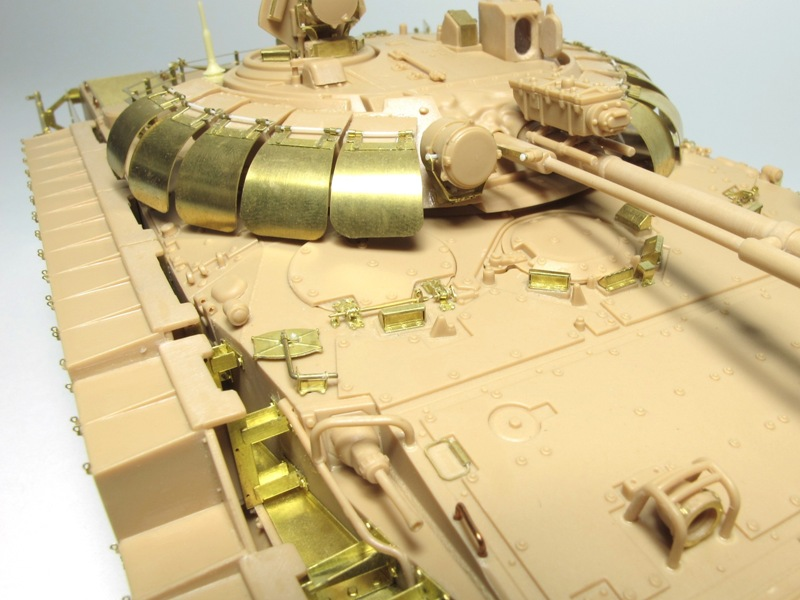 Ifv bmp-3 full disassembly (special episode!